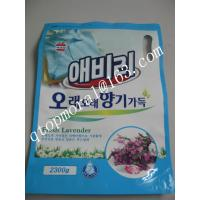 Buy cheap Enzymatic Washing Powder from wholesalers