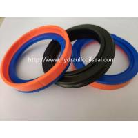 Buy cheap DAS Double Acting Hydraulic Cylinder ,/Elastomeric Hydraulic And Pneumatic Seal from wholesalers