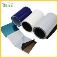 Buy cheap Anti Scratch PE Stainless Steel Protective Film Stainless Surface Protection Film from wholesalers