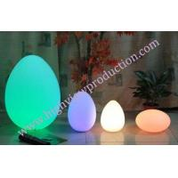 Buy cheap Glowing/Lighting/Lit LED Conical Ball/Event Decorations from wholesalers