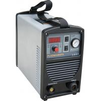 Buy cheap Small IGBT Inverter Air Plasma Cutter 50A , Heavy Duty Plasma Cutter Single Phase from wholesalers