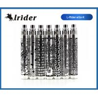 Buy cheap Stainless Steel Mini E-Cigarettes Silver With Tank Cartridge from wholesalers