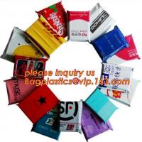 Buy cheap Courier Mailing Bag / Wholesale 10x13 Shipping Decorative Poly Mailers Envelopes, Self Sealing Plastic Poly Mailers Mail from wholesalers
