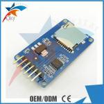 Micro SD card mini TF card reader Module for Arduino / Slot TF Storage Card Socket Reader