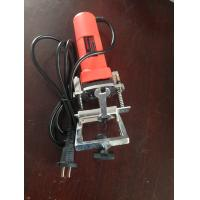 Buy cheap Portable PVC Water Slot Milling Machine from wholesalers