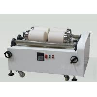 Buy cheap 0-300 R / M Roller Ball Mill With Wear Resistant Polyurethane Use In Ceramic from wholesalers