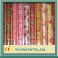 Buy cheap 0.06mm - 3.0mm PVC Transparent Film Plain Colorful For Packing product