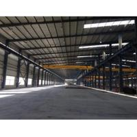 Buy cheap Prefab Low Cost High QualitySteelStructurefor Warehouse construction from wholesalers