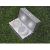 Buy cheap 6*1W hign voltage single color LED garden spot light from wholesalers