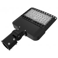 Buy cheap 100W IP65 Outdoor Parking Lot Lights With 3 Years Or 5 Years 130 lm Per Watt For Roadway from wholesalers