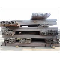 Buy cheap Hot Rolled U Section Steel Channelwith Black / Galvanizing Surface from wholesalers