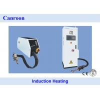 Digital Control IGBT Induction Brazing Machine , Induction Welding