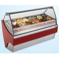 Buy cheap 1920*1050*1300mm Length Ice Cream Display Freezer 600L Temperature -16 ~ -20℃ product