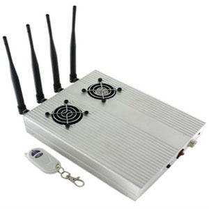 Buy cheap โรงงาน Jammer | HIGH POWER GSM 3G GPS JAMMER product