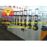 Buy cheap Substitute for MDF Board Production Line---PVC Celuka Board Machine from wholesalers
