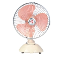 Buy cheap 10 Inch 360 Degree All Around 24V Car Fan product