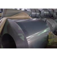 Buy cheap OEM Electrical Silicon Steel Sheet In Coil Non Oriented 508mm / 610mm Inner Diameter from wholesalers
