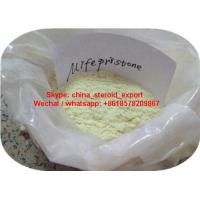 Buy cheap Female Sex Hormones Crystalline Powder Mifepristone for Contraception CAS 84371-65-3 from wholesalers