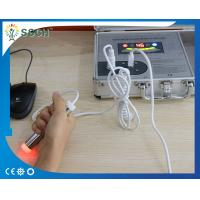 Buy cheap hot portable home use quantum resonance magnetic full body health analyzer from wholesalers
