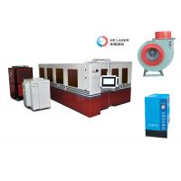 High Precision YAG Laser Cutting Machine