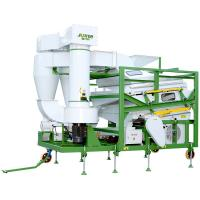 Buy cheap Melon/Pistachio nuts/Jatropha/grain clean up machine from wholesalers