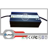 Buy cheap 192V Lead Acid Battery Chargers Automatic Black Battery Charger from wholesalers