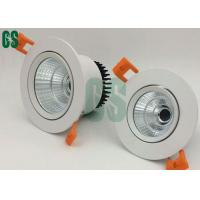 Buy cheap Die Casting External Led Kitchen Downlights Led Down Lighting from wholesalers