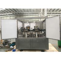 Buy cheap Touch Screen Beverage Labeling Machines For Bottles 25000bph 220V from wholesalers