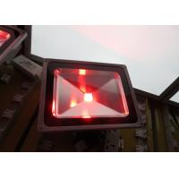 Buy cheap Lightweight Outdoor LED Flood Light Meanwell Driver Security Floodlight from wholesalers