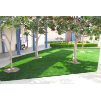 Artificial grass for Christmas
