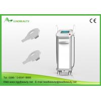 Buy cheap Stationary SHR Hair Removal Machine , 3000W IPL Beauty Equipment from wholesalers