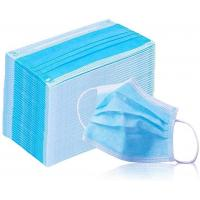Buy cheap Non Woven KN95 Dust Mask from wholesalers