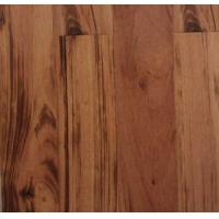 Tigerwood solid flooring quality tigerwood solid for Real wood flooring sale