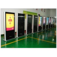 Buy cheap Floor Standing Kiosk LED Advertising Display , LED Digital Signage 42 Inch 70 Inch 82 Inch from wholesalers