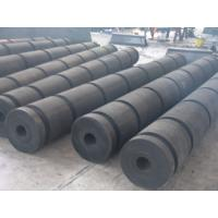 Buy cheap Natural Rubber Elements Marine Tugboat Rubber Fenders For Tugboats from wholesalers
