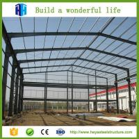 Buy cheap Superior quality c type channel steel purlin for steel structure large span building from wholesalers