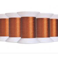 Buy cheap Transparent Polyimide Kapton Covered Mylar Litz Wire 0.03-0.8mm 5KV from wholesalers
