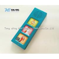 Buy cheap Domestic Animal Sounds Book Module With 3 Buttons For Child Board Book from wholesalers
