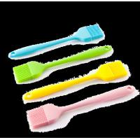 China 2016 High Standard Food Grade Approved Silicone Rubber brush on sale