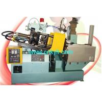Buy cheap PLC full automatic hot chamber die casting machine from wholesalers