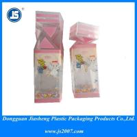 Buy cheap Pink Beauty Plastic Cosmetic Trays / Box And Case , Color Printing from wholesalers