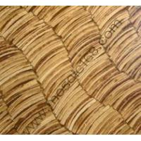 Buy cheap Handmade Coconut Tile from wholesalers