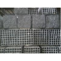 Buy cheap ST37 ST35 A36 A53 Welding Galvanized Steel Pipe / API5L GR.B Culvert Pipe from wholesalers