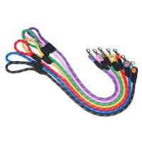 Buy cheap Flexible Pet Traction Nylon Dog Lead Tough Climbing Rope Red Green Black Available from wholesalers