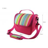 Buy cheap Insulated Food Kids Lunch Bags / Portable Small Insulated Lunch Bag from wholesalers