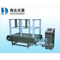 Buy cheap LCD Luggage Walking Fatigue Testing Equipment With QB/T 2920-2007 from wholesalers