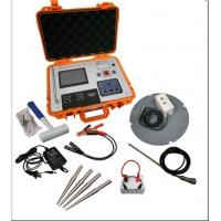 Buy cheap Non-nuclear density gauge, Pavement test equipment from wholesalers