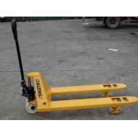 Buy cheap Australia hot selling mini 2 ton hydraulic hand pallet jack with 1 year warranty from wholesalers