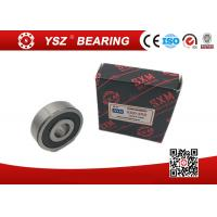 Buy cheap Motorcycle Ball Bearing Deep Groove Ball Bearings 6300 ZZ / 2RS / OPEN 10*35*11 MM from wholesalers
