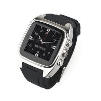 China New arrival smart watch android sim, android gps smart watch ,android 4.4 smart watch on sale